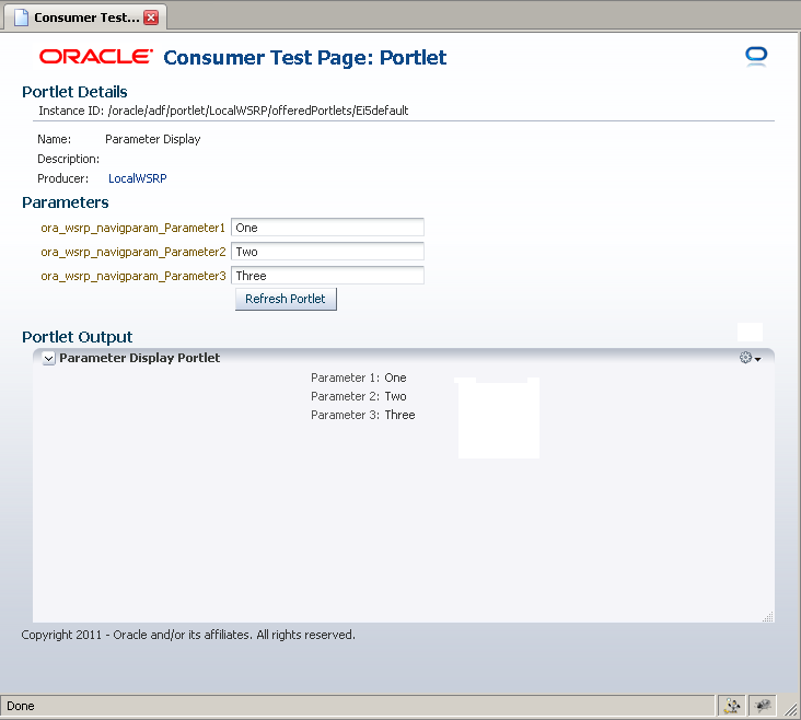 Troubleshoot Oracle WebCenter Portal and Oracle WebCenter