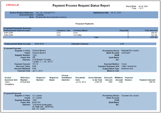 Payments (Chapter 2) R12