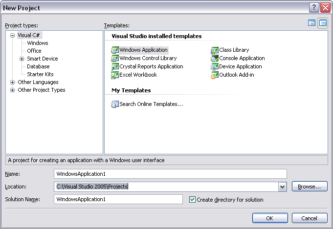 Coherence 3 2 for  NET : Sample Windows Forms Application