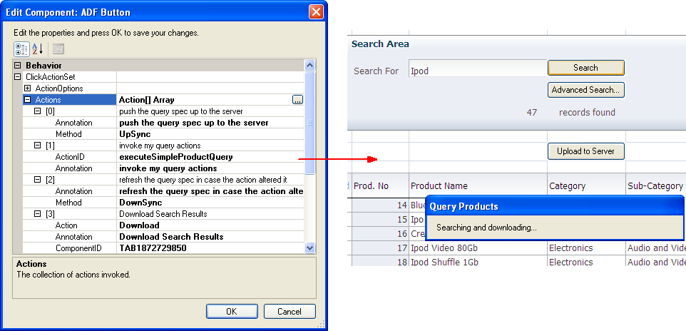 Adding Interactivity To Your Integrated Excel Workbook