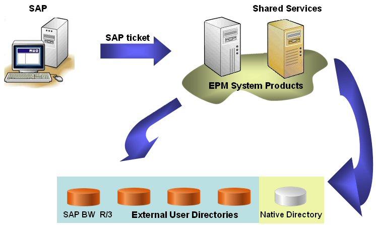 Oracle Enterprise Performance Management Workspace, Fusion