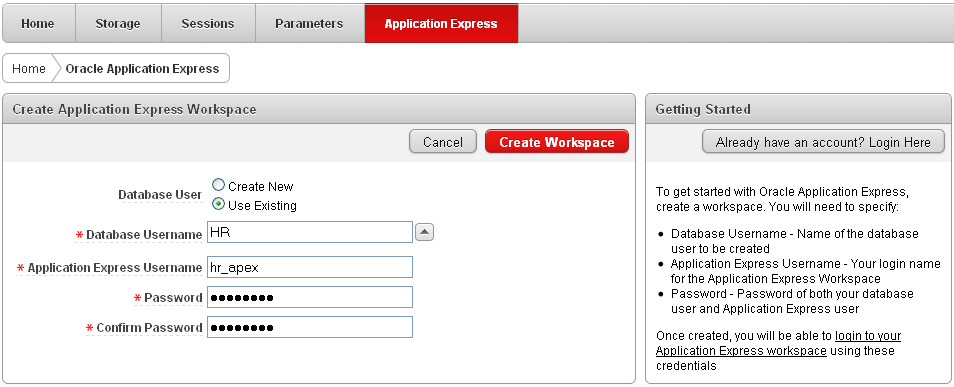 Oracle database express edition 11g release 2 (64-bit) download.