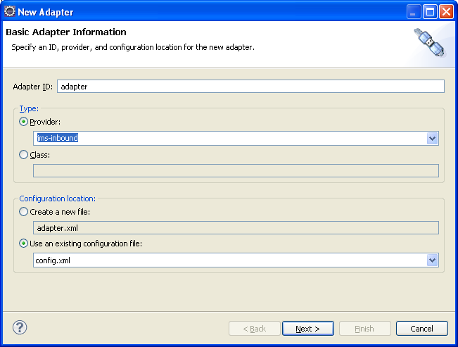 Oracle Cep Ide For Eclipse And The Event Processing Network