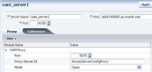how to create report server in oracle 11g