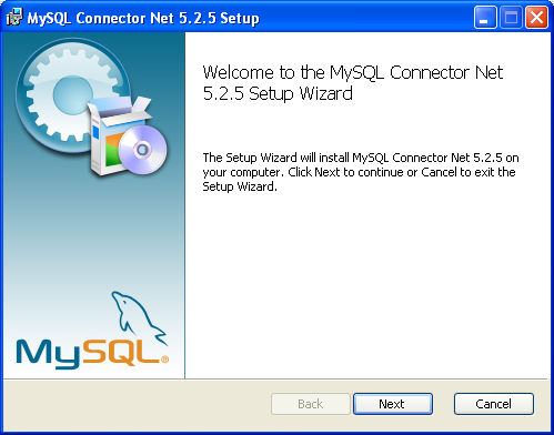 MYSQL ODBC 5.2 UNICODE DRIVER FOR WINDOWS