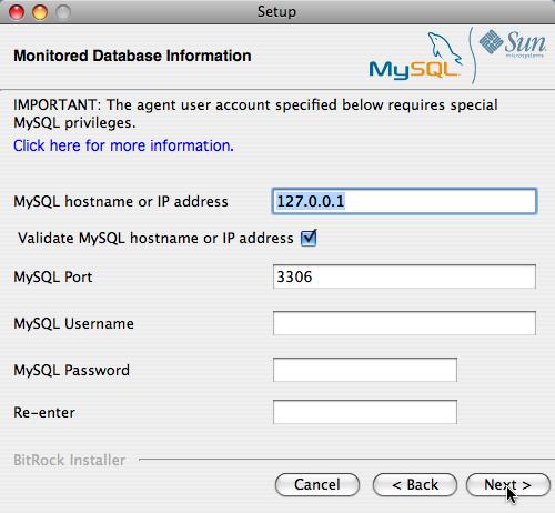 Chapter 15  MySQL Enterprise Monitor