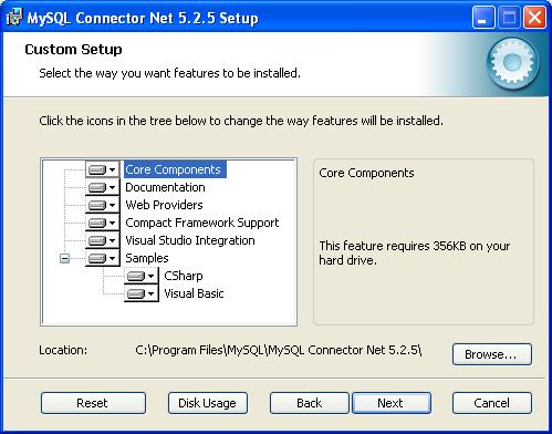 mysql connector java 5.0.5 jar