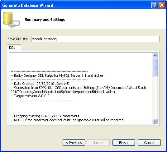 With MySQLversion 4.1 where is my LOAD DATA LOCAL INFILE?