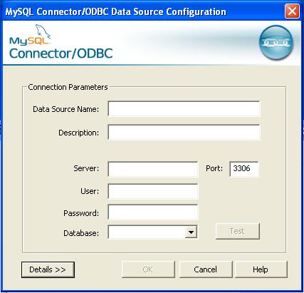 NEW DRIVERS: MYSQL CONNECTOR ODBC