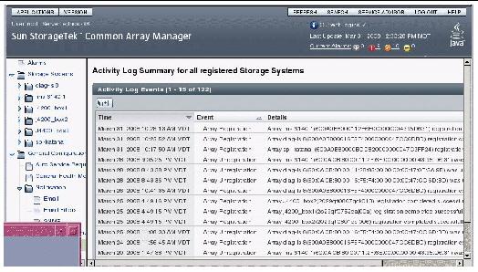 sun storage 6000 arrays help desk Sun storage 6000 series upgrade utility to upgrade oracle's sun storage 6000 series array firmware upgrade 5 check the status of storage arrays.
