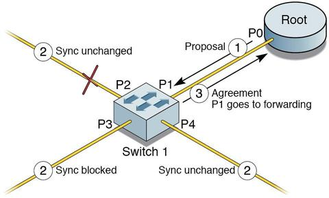 Proposal Agreement Sequence Sun Ethernet Fabric Operating System