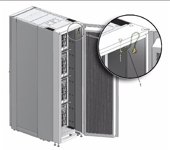 Sun Cooling Door 5200 Installation Procedures