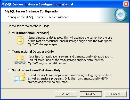 Mysql Server 5.5 - фото 7