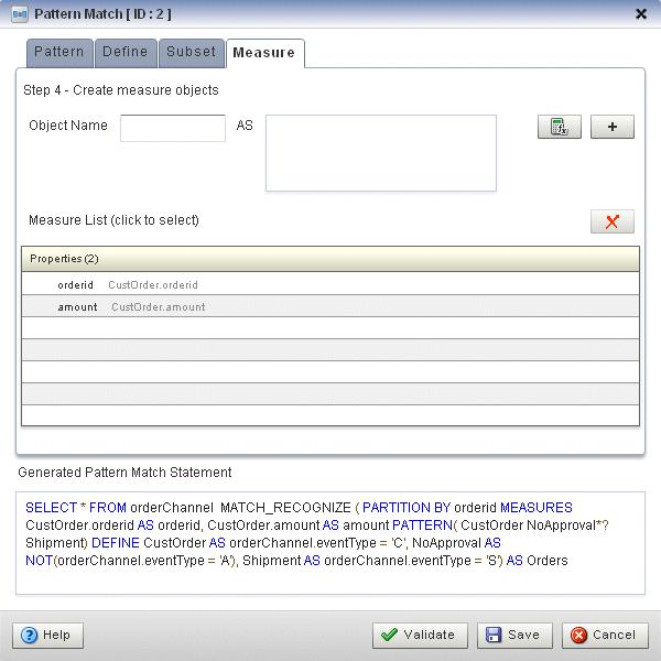 Oracle CEP Samples