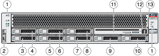 Oracle T4-1 Server – Next Technologies | we make IT simple