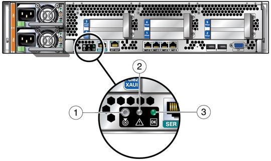 Server PC / rack-mount / USB / industrial - Netra SPARC T4-1 - Oracle