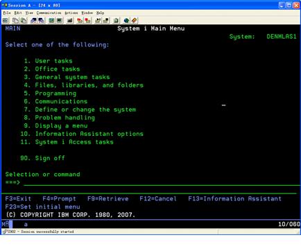 Unixおよびibm I 6 1プラットフォームにおけるoracle Tuxedoシステムの使用