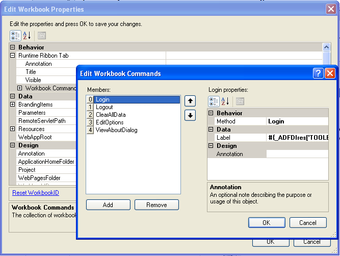 Adding Interactivity to Your Integrated Excel Workbook – Excel Worksheet Definition