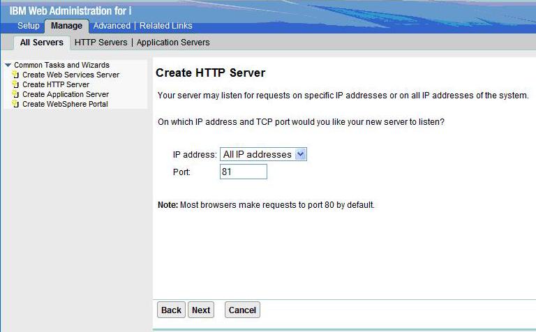 The Http Server Default Port {Forum Aden}