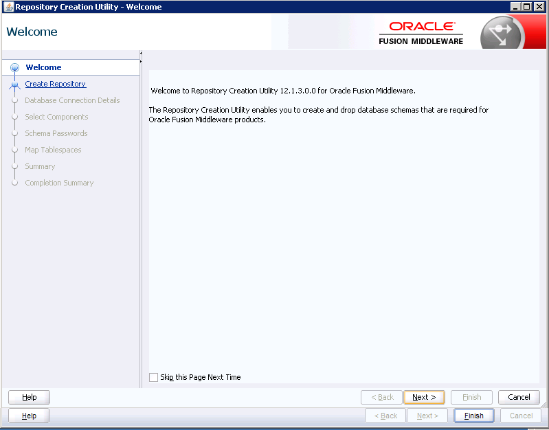 Setting Up and Configuring Application Development Framework (ADF)