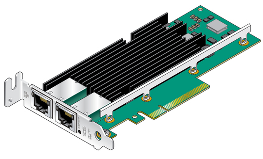 Consumer 10GBase-T Options: Motherboards with 10G Built-In