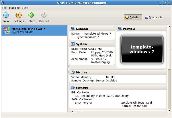 comment fonctionne virtualbox