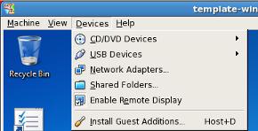 additions invité virtualbox