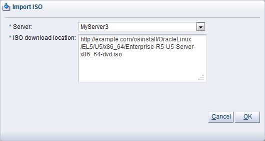Скачать Oracle 10203 ISO Образ