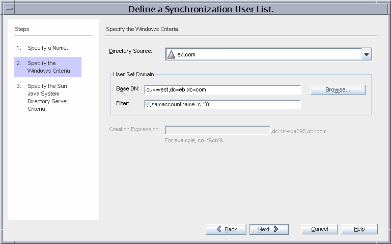 Case Study: Deploying in a Multimaster Replication