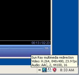 Accelerateur Video