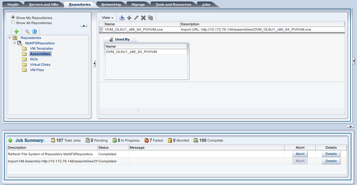 Download oracle vm template format free adriewield for Download oracle vm templates