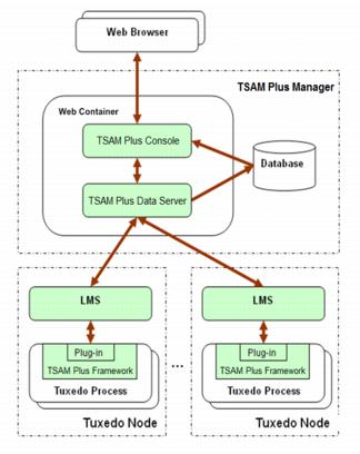 Introduction to Oracle TSAM Plus