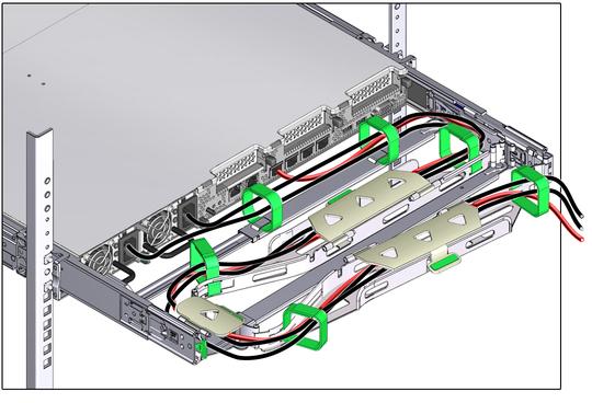 Softwarexcel enterprise edition for system z rack