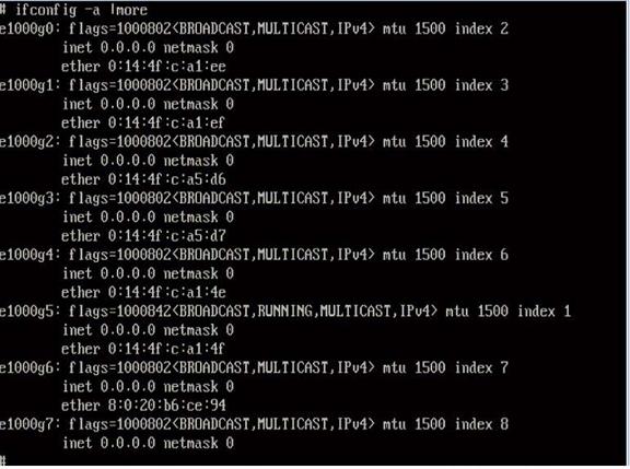 Identificación de nombres de interfaz de red lógicos y físicos ...