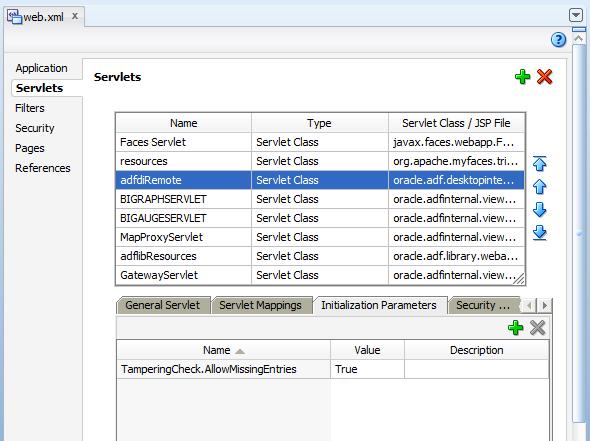 System Administration for ADF Desktop Integration - 11g