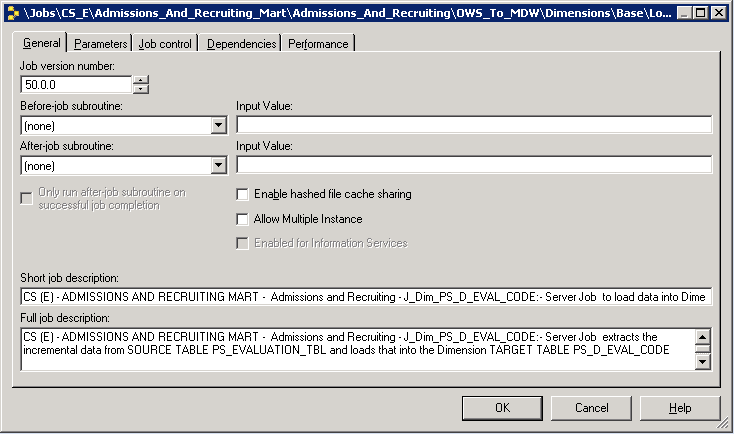 Editing Object Properties