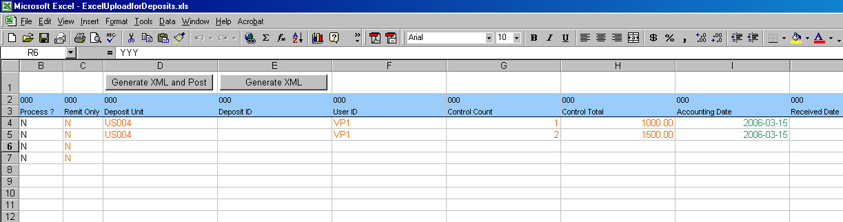 Receiving and editing spreadsheet payments spreadsheet data sheet worksheet altavistaventures Image collections