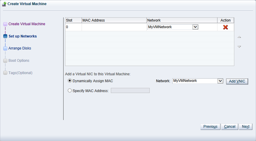 create iso image from virtual machine