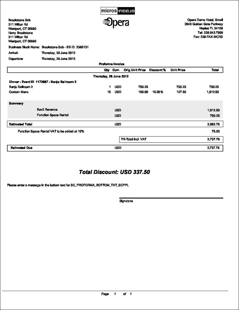 pro forma invoice rep proforma invoice rep rep proforma invoice pdf