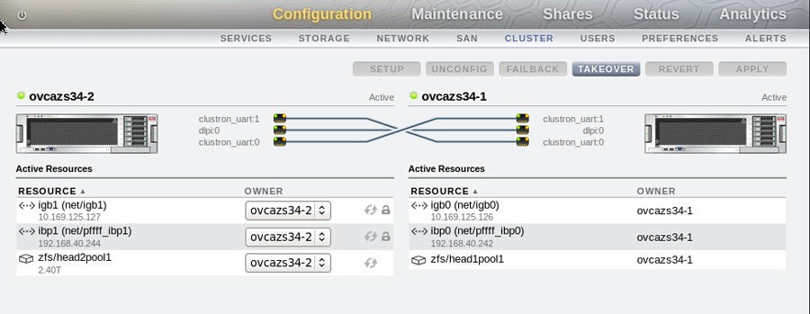 7 3 Adding External InfiniBand Storage