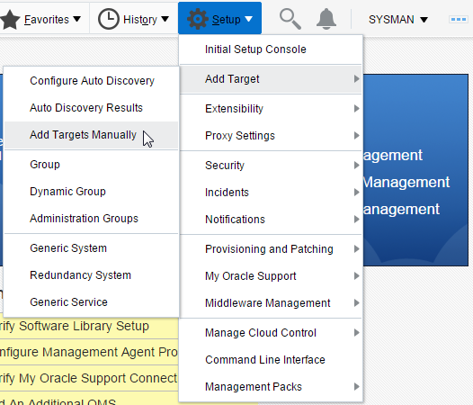 installing the enterprise manager plug in for timesten rh docs oracle com TimesTen vs Hana Oracle Discoverer