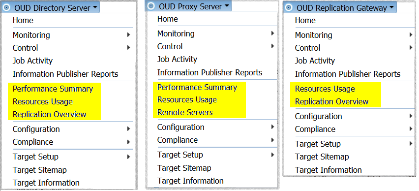 Installing and Using the Oracle Enterprise Manager Plug-in