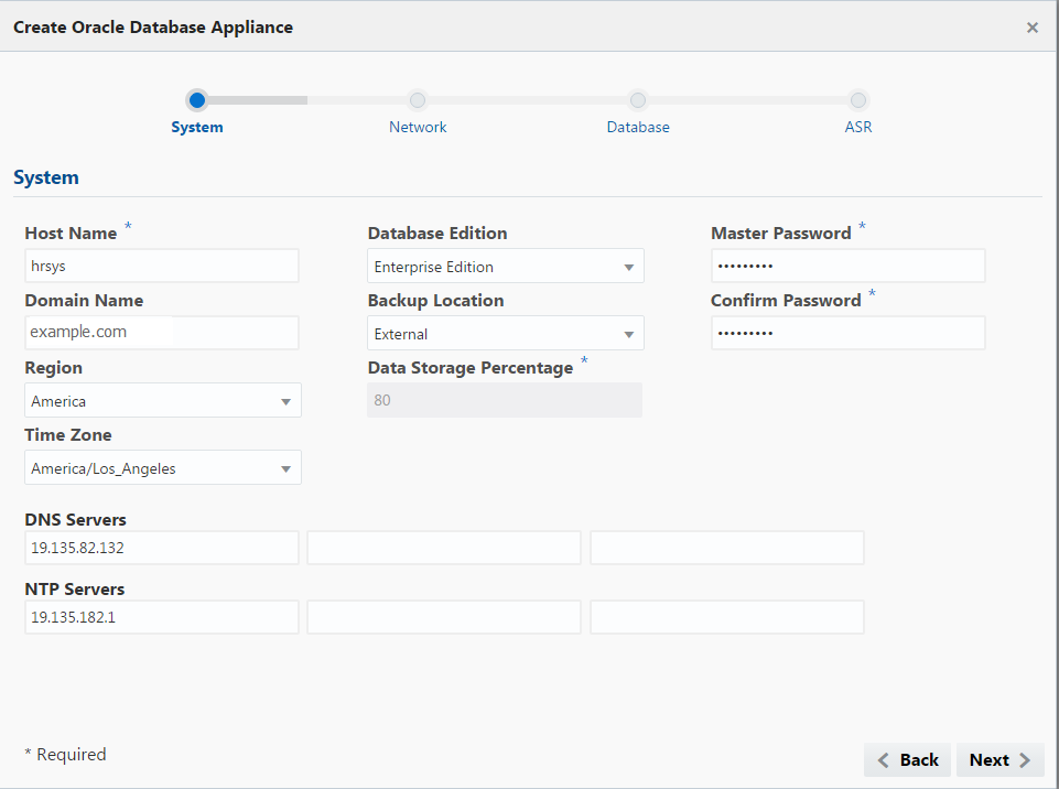 Deploying Oracle Software on Oracle Database Appliance