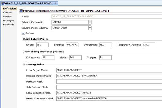 Data Extractor for Merchandising