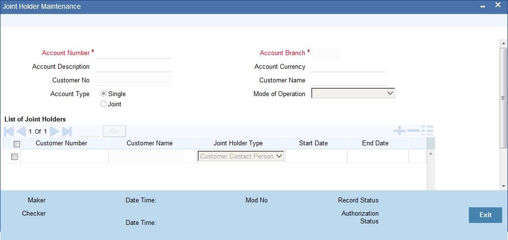 4  Customer Accounts