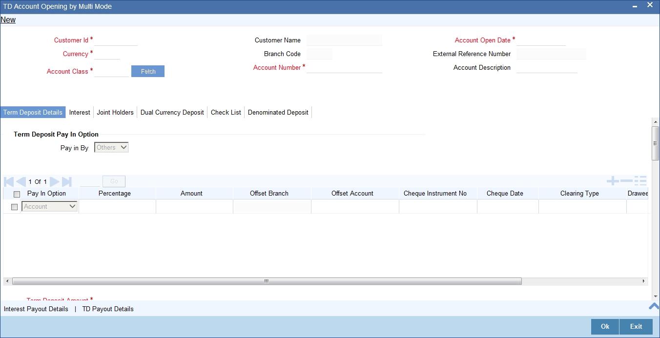 10 time deposit transactions 1022 specifying term deposit details xflitez Image collections