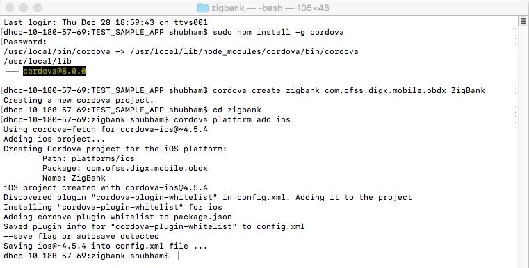 Try These Npm Proxy Settings Command Line {Mahindra Racing}