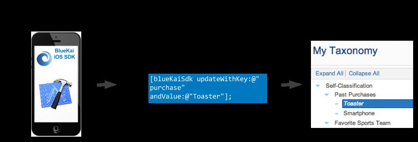 Oracle Data Cloud iOS SDK