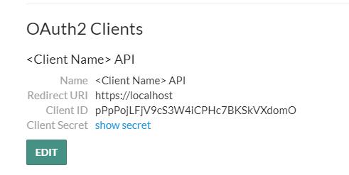DataFox API Reference