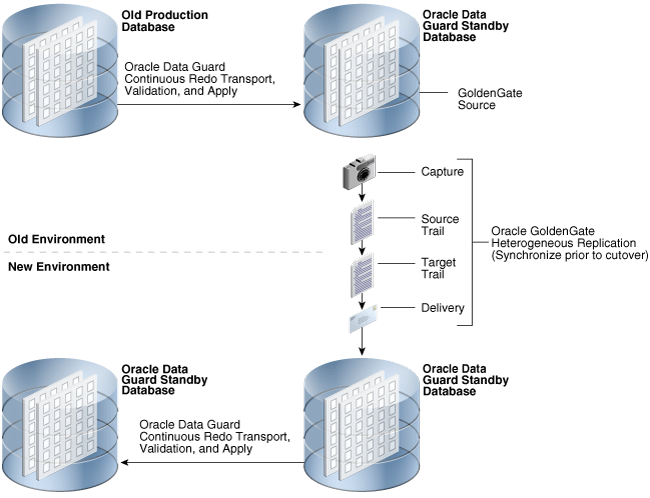 Oracle Database High Availability Solutions For Planned Downtime